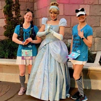 RunDisney Race Photo Tips for best results