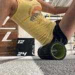 Foam Rolling for Runners - A Complete Guide