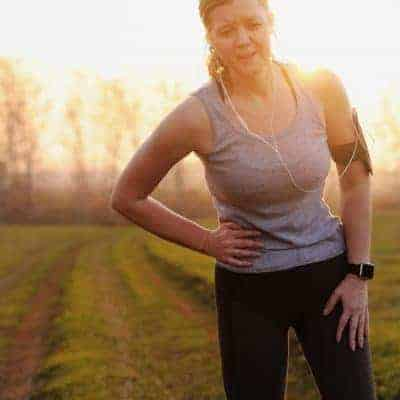 How to Eliminate the Painful Running Side Stitch!