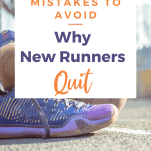 why new runners quit