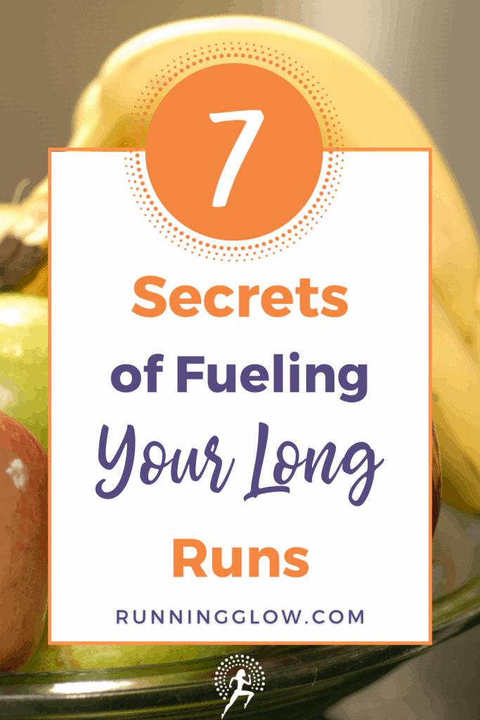 fruit to fuel long run