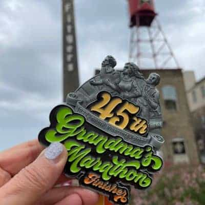 Grandma's Marathon Race Review: Everything You Need to Know
