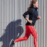 female runner ultimate guide proper running form