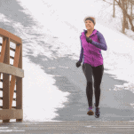 cold weather running benefits
