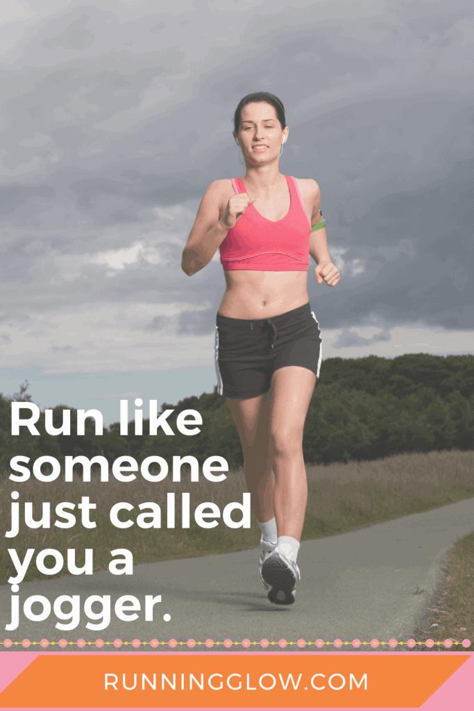 female runner funny running quotes