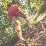 How to Run UpHill, and Not Hate It