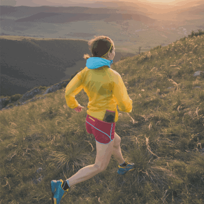 Here's How to Ensure the Best Long Distance Run
