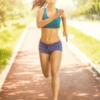 HOW to Not HATE Running in the Heat