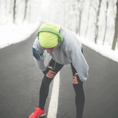 Pain Meds Before a Race – What You MUST Know