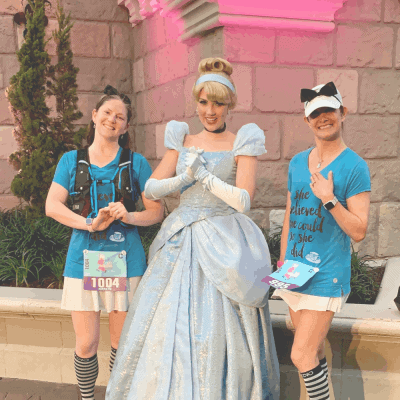 Your First runDisney Race – Ultimate Beginner Guide