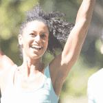 How To Run Your First 10K & Glide Across the Finish
